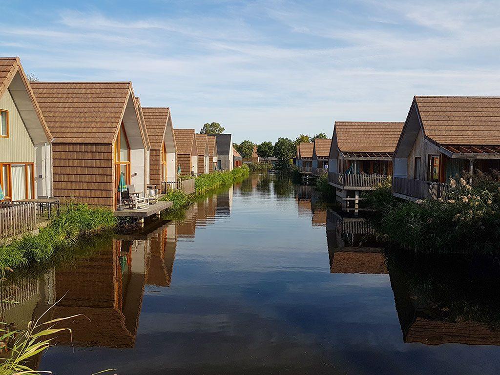 Landal Reeuwijkse Plassen Accommodaties