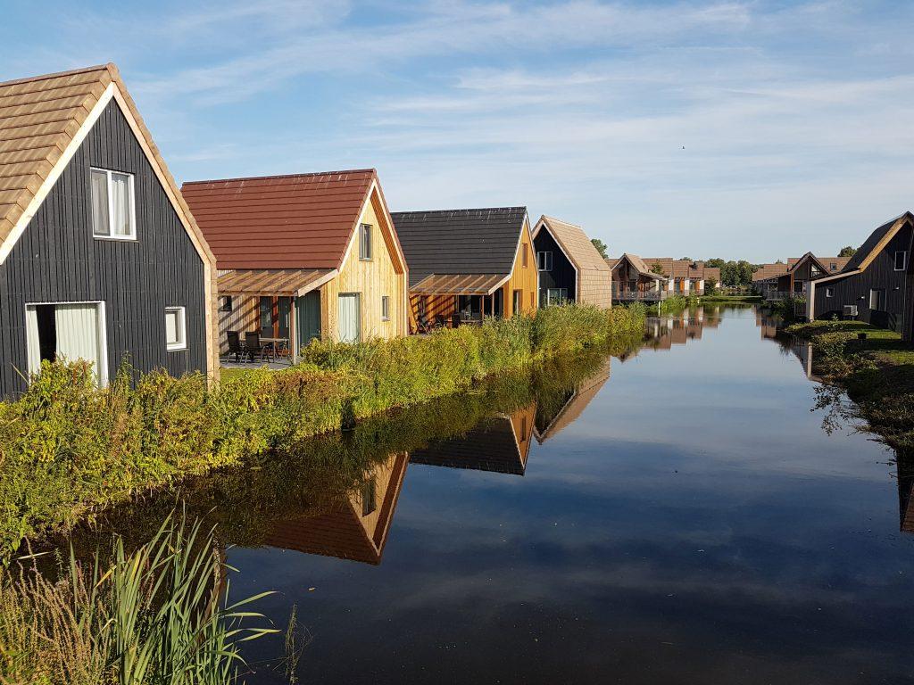 Landal Reeuwijkse Plassen Vakantiehuisjes