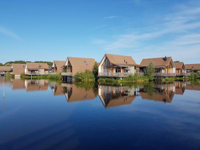 Landal Reeuwijkse Plassen Vakantiewoningen