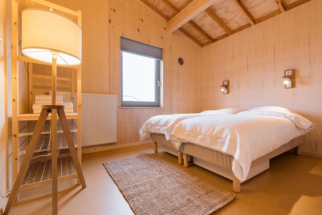 Slaapkamer Landal Marker Wadden Ikea