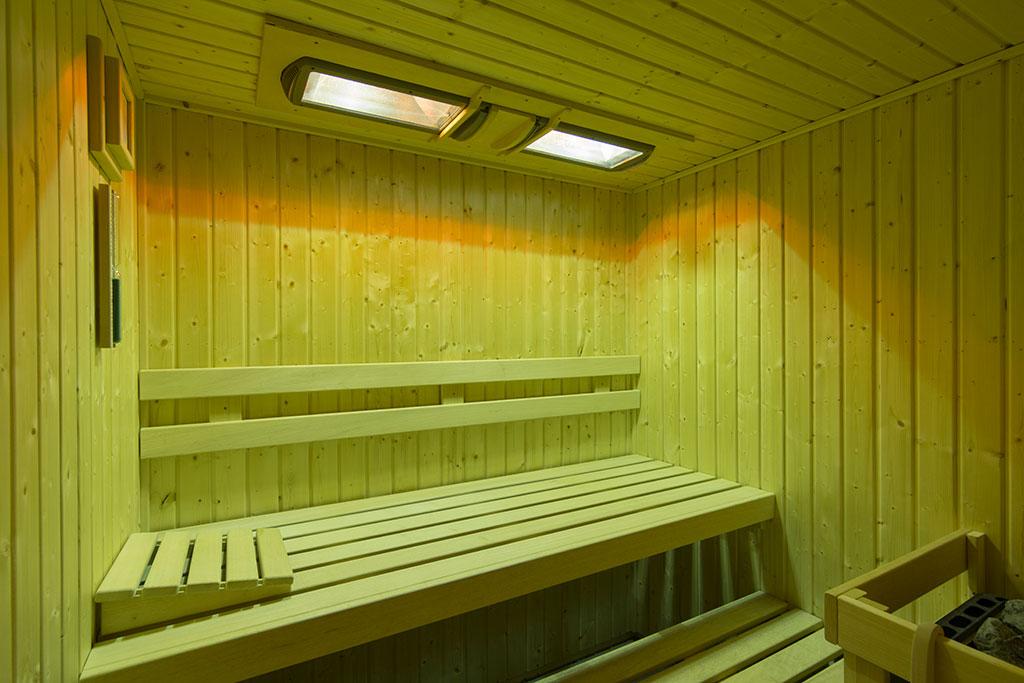 Landal Reeuwijkse Plassen Wellness Sauna