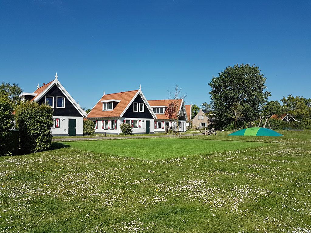 Landal Burgh Haamstede Zeeland
