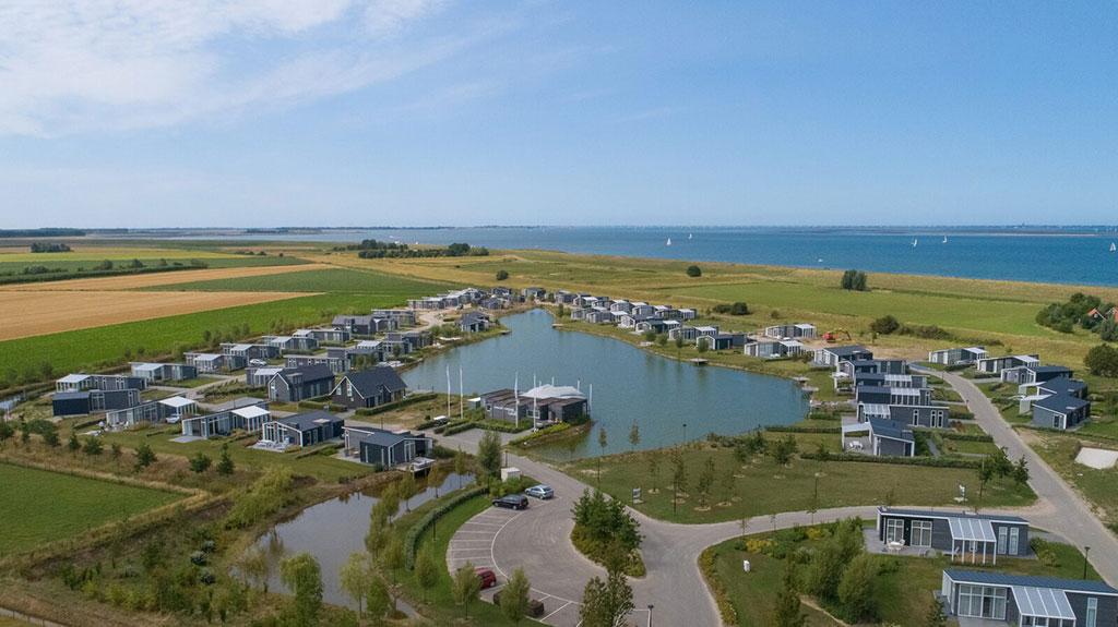 Water Resort Oosterschelde Wemeldinge